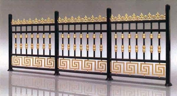 衡水铸铝护栏